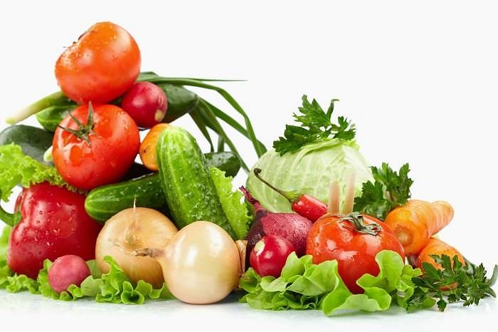 Chế độ ăn uống cho bệnh nhân thoái hóa cột sống cổ