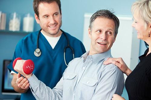 Tập luyện, dinh dưỡng và phòng ngừa tai biến mạch máu não