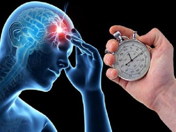 Tai biến mạch máu não là gì ?