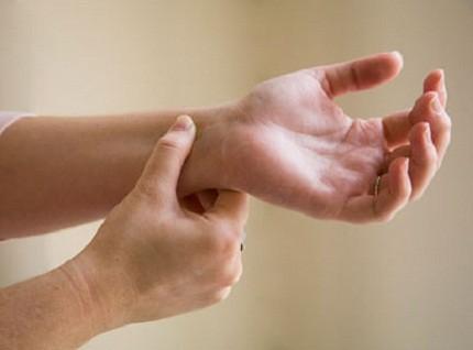 Bệnh teo cơ sau đột quỵ