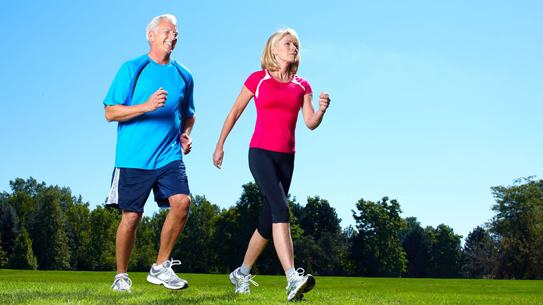 Đi bộ giúp giảm nguy cơ đột quỵ