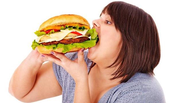Ăn nhiều các chất béo làm tăng nguy cơ mắc bệnh ung thư