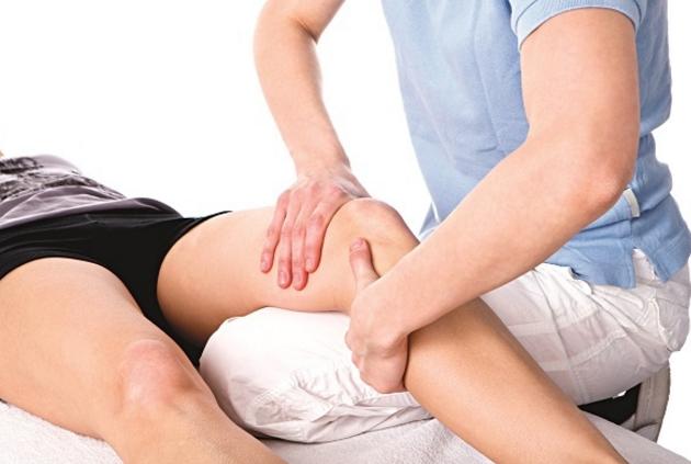 Bài tập phục hồi chức năng sau phẫu thuật khớp gối
