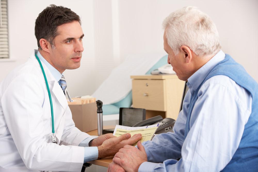 Chăm sóc bệnh nhân thoái hóa khớp tại nhà