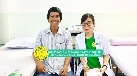 Chia sẻ từ người sáng lập Trung tâm PHCN Hữu Nhân