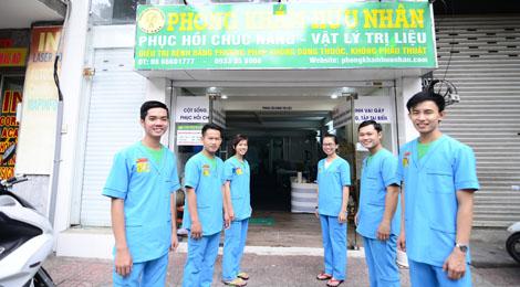 Thông tin Phòng khám
