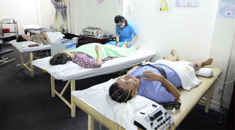 Cách phòng ngừa và chữa trị liệt dây thần kinh số 7