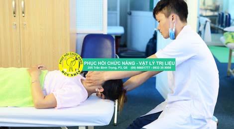 Kỹ thuật cao Kéo giãn Cơ - Thần kinh để điều trị đau mỏi