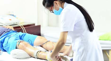 Tầm quan trọng của vật lý trị liệu phục hồi chức năng