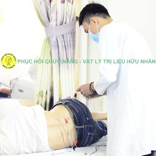 Phương pháp Châm cứu điện trị liệu