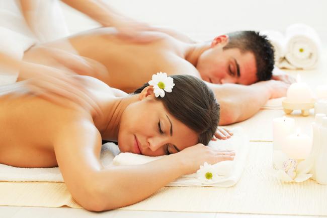 Massage có thể giúp bạn giảm đau hiệu quả