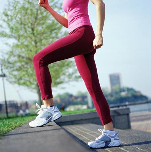 Vận động giúp bạn chống tai biến hiệu quả