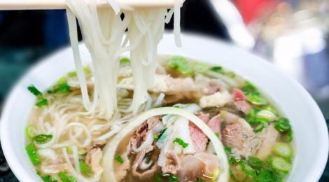 Thói quen ăn mặn khiến người Việt dễ bị đột quỵ