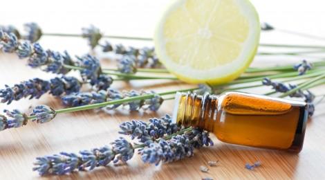tinh dầu thơm giảm đau đầu