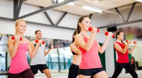 tập thể dục giữ sức khỏe giảm đau đầu