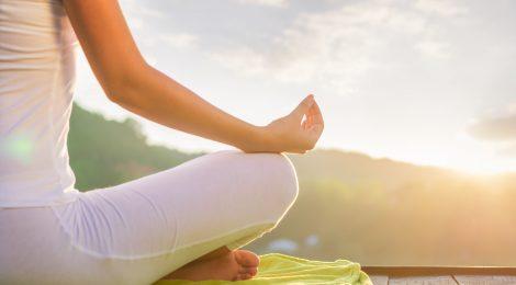 thư giãn giảm đau đầu
