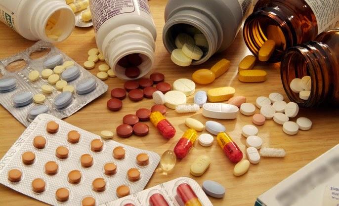 Dùng thuốc điều trị