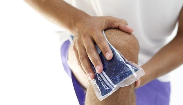 Khi bị chấn thương gối thì có thể sẽ ảnh hưởng đến dây chằng chéo trước của bạn