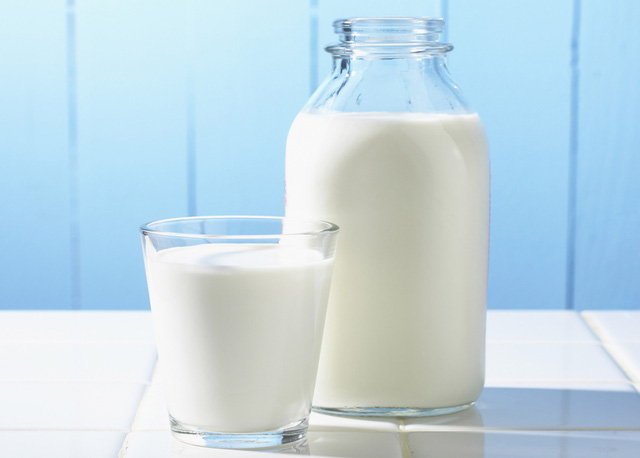 Sữa tách bơ (sữa ít béo)