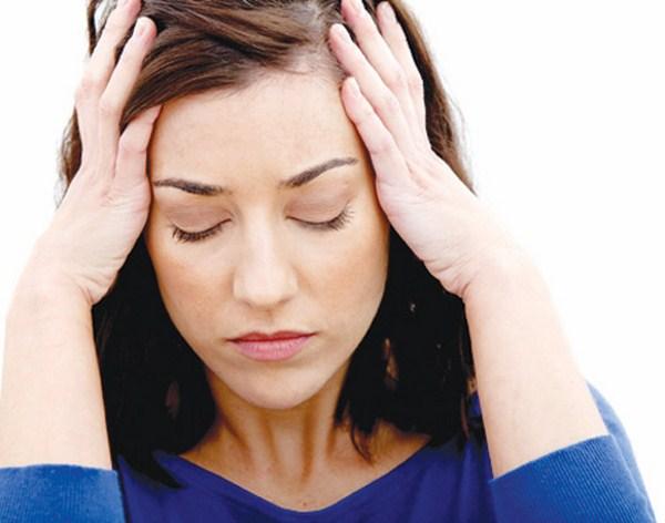Cẩn trọng khi thấy đau nửa đầu
