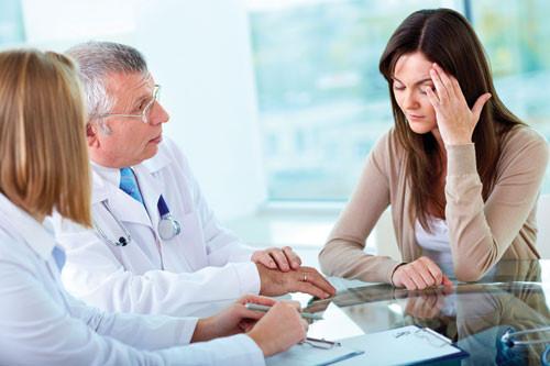Hiểu các triệu chứng của bệnh đột qụy