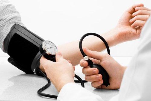 Tăng huyết áp là nguyên nhân dẫn đến tai biến mạch máu não