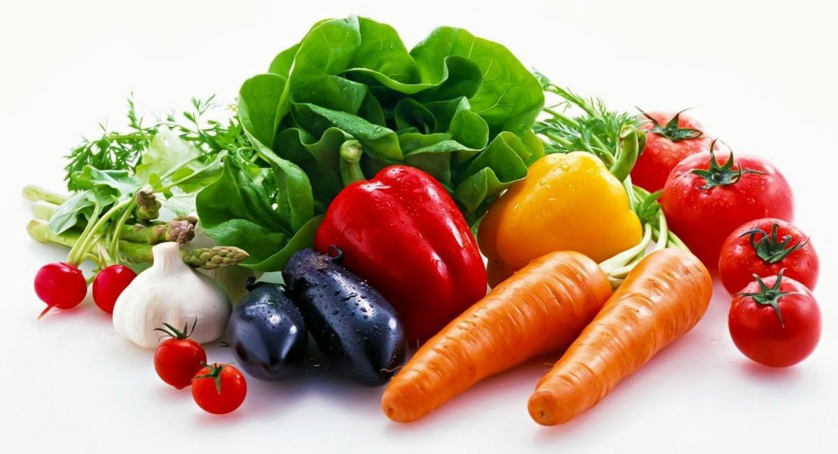 Một số thực phẩm giúp phòng bệnh tai biến mạch máu não