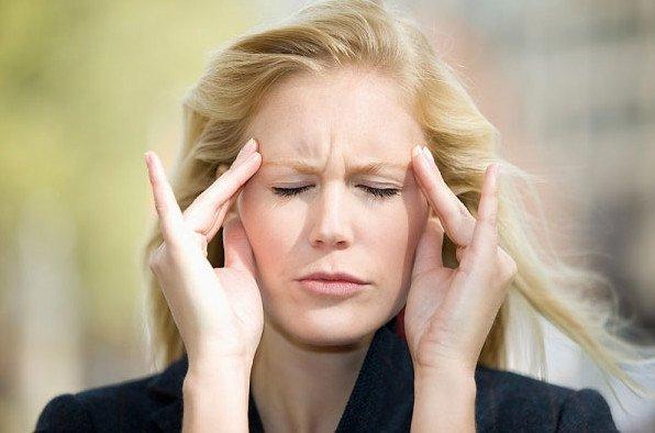 Bệnh đau nửa đầu gây ra nhiều triệu chứng khác nhau