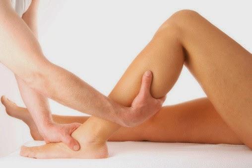 teo cơ là kết quả của sự không vận động bất thường của các cơ