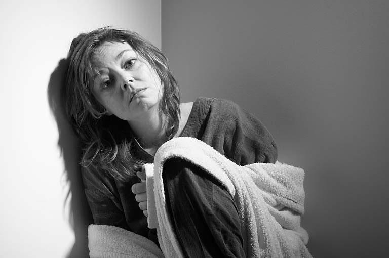 phụ nữ trầm cảm tăng 2,5 lần nguy cơ đột quỵ so với người không bị trầm cảm