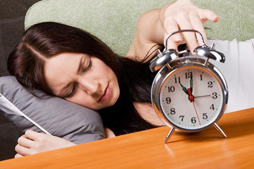 Mất ngủ không đơn giản chỉ là một triệu chứng bình thường mà nó còn mang đến nhiều nguy cơ nghiêm trọng