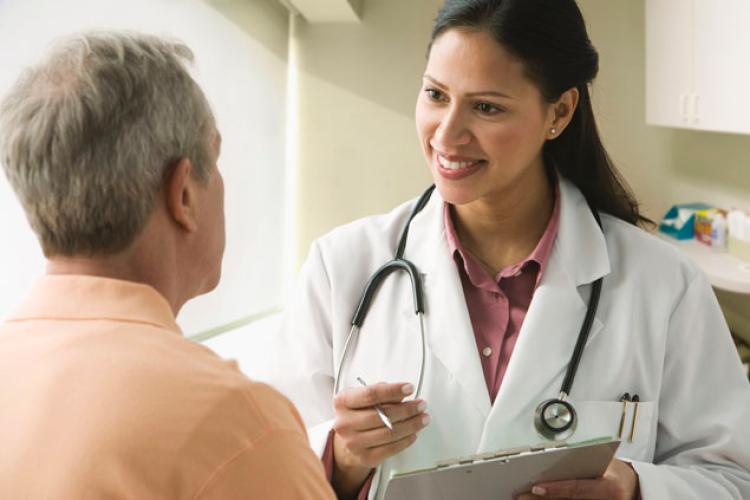 Liệu pháp tâm lý giảm đau cho bệnh nhân ung thư.