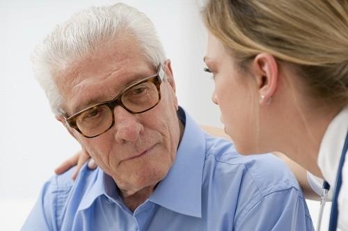 Những di chứng để lại sau tai biến mạch máu não.