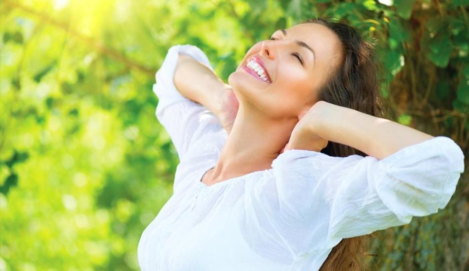 Tinh thần thoải mái sẽ làm tăng nguy cơ miễn dịch cho cơ thể